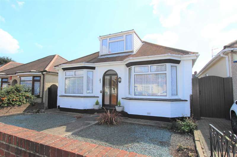 2 Bedrooms Bungalow for sale in Milroy Avenue, Gravesend