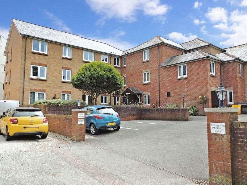 1 Bedroom Property for sale in Pentyre Court, Bude, EX23 8JQ