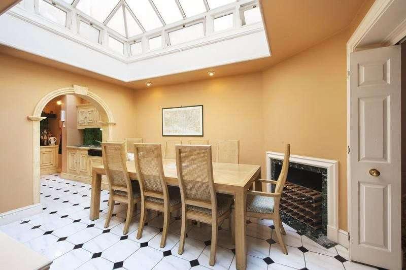 2 Bedrooms Maisonette Flat for sale in Lowndes Place, Belgravia, London, SW1X