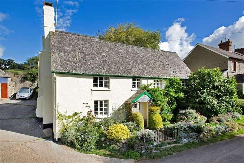 4 Bedrooms Detached House for sale in Totnes, Devon, TQ9
