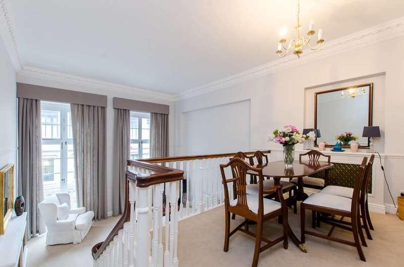 2 Bedrooms Flat for sale in Princes Gate, South Kensington, SW7