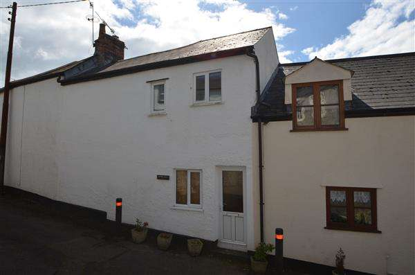 2 Bedrooms Cottage House for rent in Park Row Cottages, Dawlish