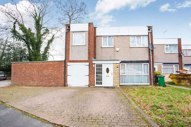 4 Bedrooms Property for sale in Cherrydale, Watford, WD18