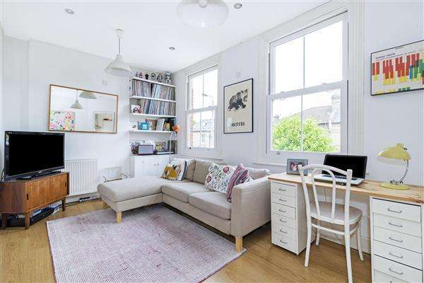 2 Bedrooms Apartment Flat for sale in Lower Richmond Road, Putney