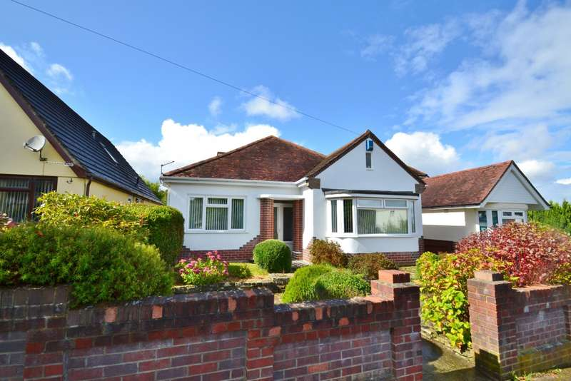 4 Bedrooms Bungalow for sale in Moordown