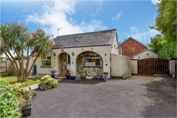 3 Bedrooms Detached Bungalow for sale in Moss Road, Millisle, Newtownards, County Down