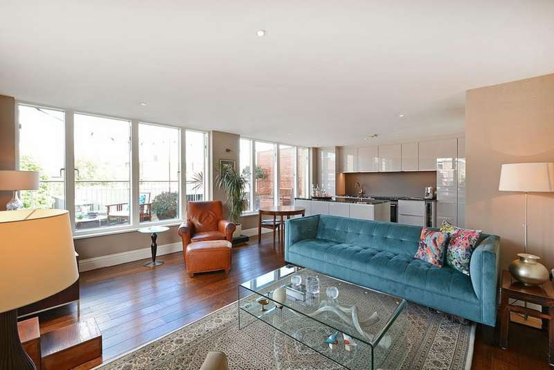 1 Bedroom Flat for sale in Drysdale Street, Shoreditch, London