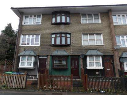3 Bedrooms Terraced House for sale in Thomas Crescent, Smethwick, Birmingham, West Midlands