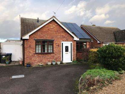 4 Bedrooms Bungalow for sale in Rookery Close, Fenny Drayton, Nuneaton, Warwickshire