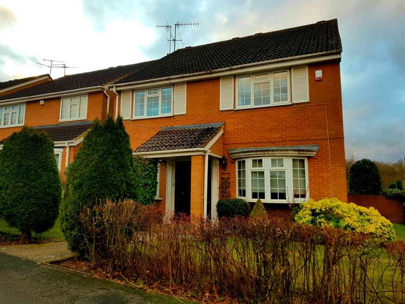 4 Bedrooms House for rent in Alwyn Close, Elstree
