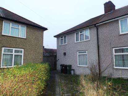 3 Bedrooms End Of Terrace House for sale in Dagenham, London, Unted Kingdom