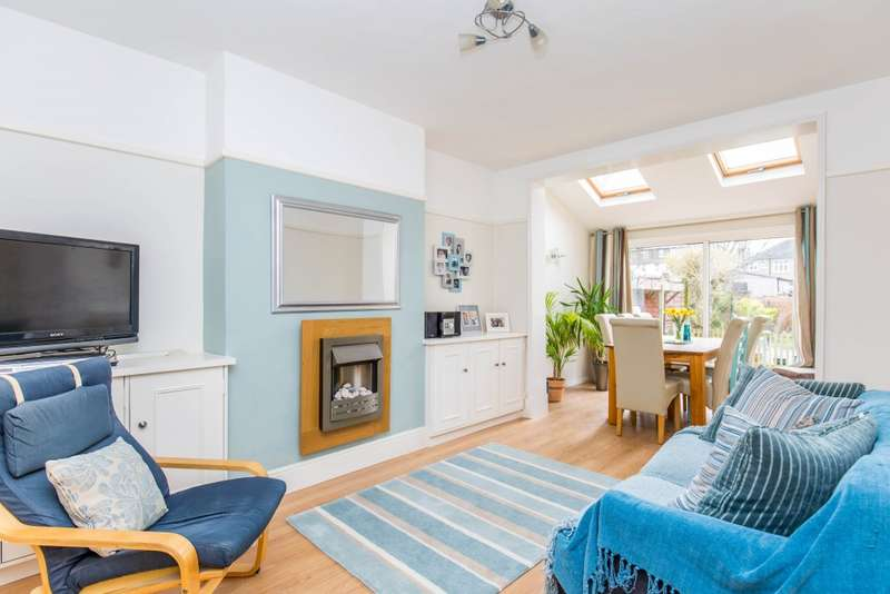 4 Bedrooms Terraced House for sale in Upper Elmers End Road, Beckenham