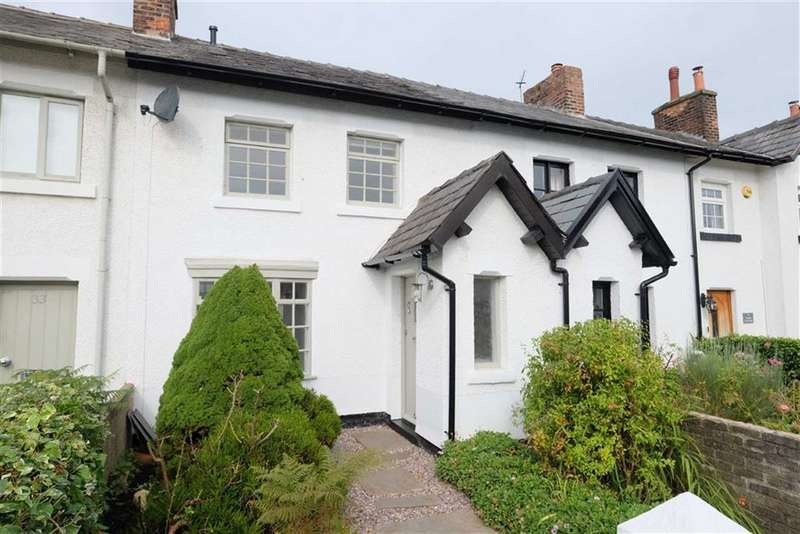 2 Bedrooms Terraced House for sale in East Cliffe, Lytham