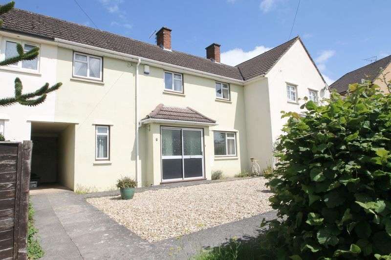 2 Bedrooms Property for sale in Southview East Horrington, Wells