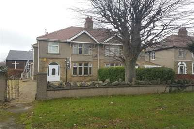 4 Bedrooms House for rent in Morecambe Road, Morecambe, LA3