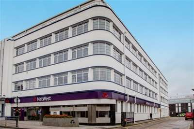 1 Bedroom Flat for rent in The Napier Building, Town Centre, Rugby