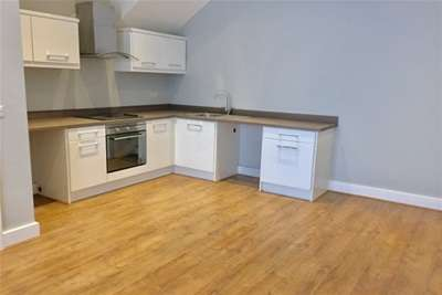 1 Bedroom Flat for rent in Breckside Apartment, L6
