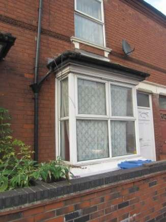 3 Bedrooms Terraced House for sale in 96 St Thomas Road, Derby