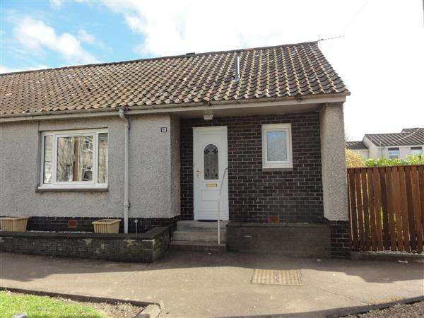 1 Bedroom Bungalow for rent in Forthvale, Menstrie