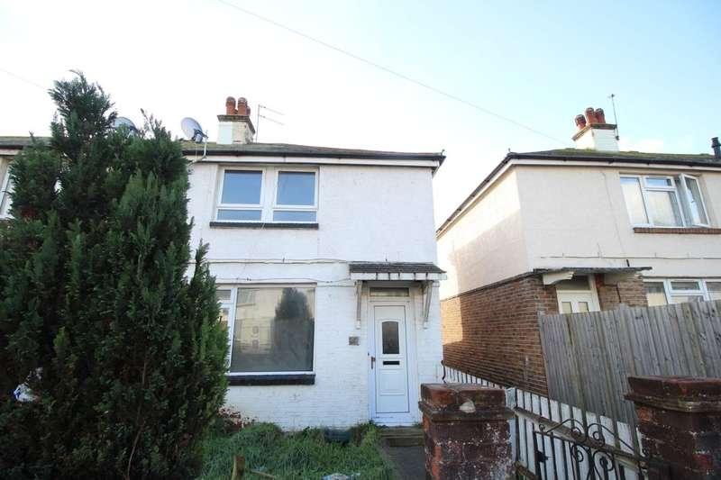 4 Bedrooms Property for rent in Collyer Avenue, Bognor Regis, PO21