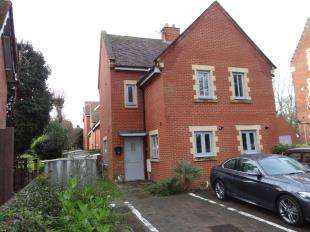 2 Bedrooms Semi Detached House for sale in Bellflower Mews, Canterbury, Kent
