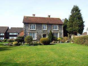 1 Bedroom Flat for sale in Vicarage Close, Ringmer, Lewes, East Sussex