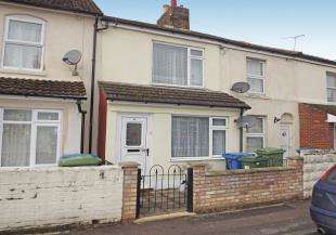 2 Bedrooms Terraced House for sale in Bayford Road, Sittingbourne, Kent
