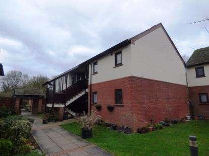1 Bedroom Flat for sale in The Mount, Simpson, Milton Keynes, Buckinghamshire