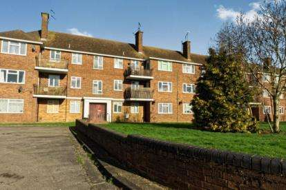 2 Bedrooms Flat for sale in Plumtree Lane, Leighton Buzzard, Bedfordshire