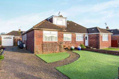 3 Bedrooms Bungalow for sale in Waterlooville, ., Hampshire