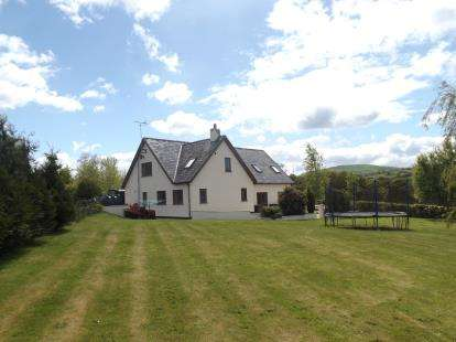 5 Bedrooms Detached House for sale in Llannefydd, Denbigh, Conwy, LL16