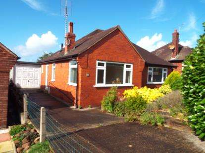2 Bedrooms Bungalow for sale in Bryn Awelon, Mold, CH7