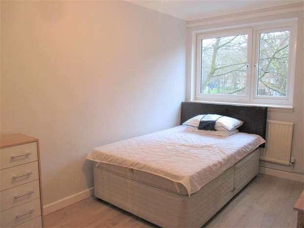 4 Bedrooms House for sale in Rhodeswell Road, London
