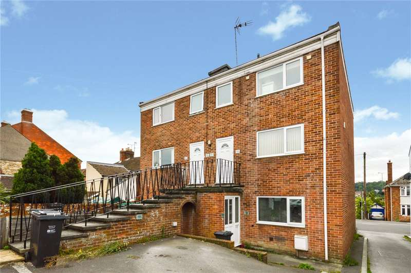 1 Bedroom Apartment Flat for sale in Huish, Yeovil, Somerset, BA20