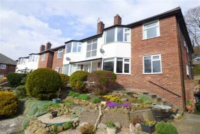 2 Bedrooms Flat for rent in Ingestre Court, Oxton