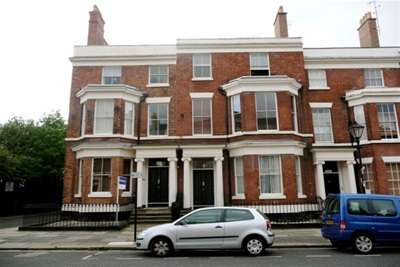 1 Bedroom Flat for rent in Bedford Street South, L7