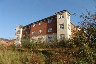 1 Bedroom Flat for rent in The Willows, Kingsmead, CW9