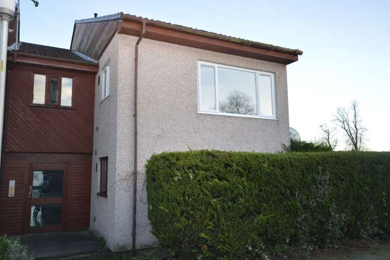 1 Bedroom Flat for sale in Scorguie Court, Inverness, IV3