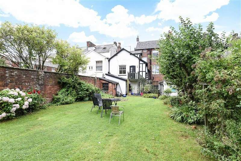 2 Bedrooms Apartment Flat for sale in Magdalen Road, Exeter, Devon, EX2