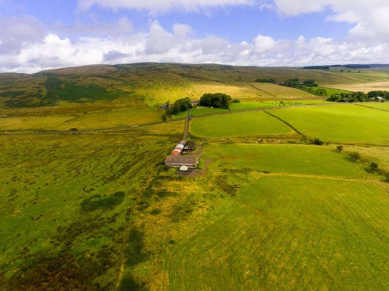 Land Commercial for sale in Winshields (Lot 2), Bardon Mill, Northumberland