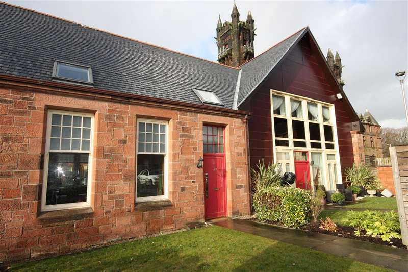 2 Bedrooms Terraced House for rent in Gartloch Way, Glasgow
