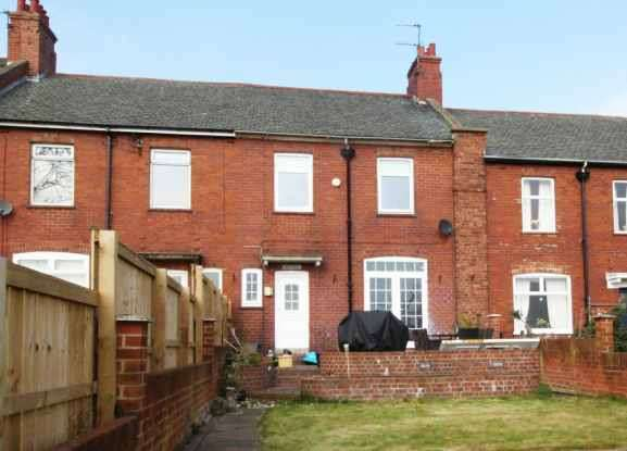 4 Bedrooms Terraced House for sale in Plunkett Terrace, Chester Le Street, Durham, DH2 2PA
