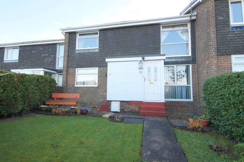 2 Bedrooms Flat for sale in Arcadia, Ouston, Chester Le Street, DH2