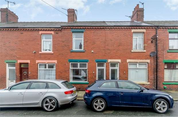 2 Bedrooms Terraced House for sale in Mosley Street, Barrow-in-Furness, Cumbria