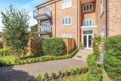 2 Bedrooms Flat for sale in Ditchingham, Bungay, Norfolk