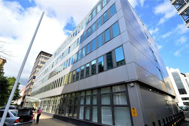 2 Bedrooms Apartment Flat for sale in Lansdowne Road, Croydon