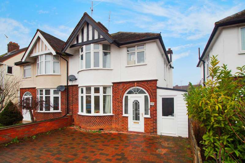 3 Bedrooms Semi Detached House for sale in Watford Road, Croxley Green
