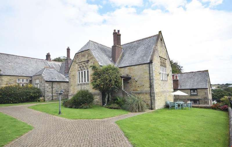 2 Bedrooms Detached House for sale in British Road, St Agnes, Cornwall, TR5