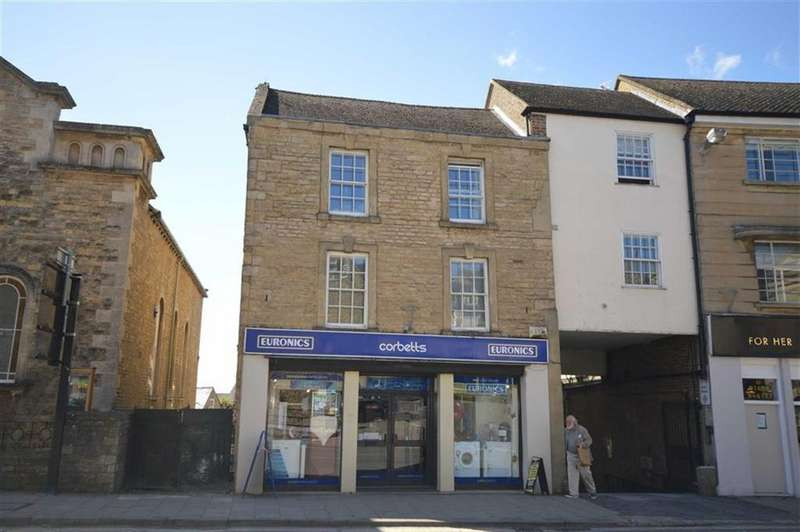 2 Bedrooms Flat for sale in West Street, Chipping Norton, Oxfordshire