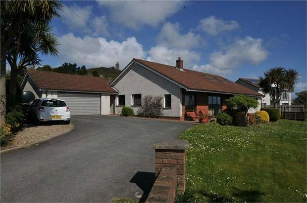 5 Bedrooms Detached Bungalow for sale in Scrabo Road, Newtownards, County Down